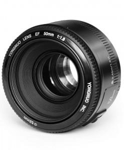 Yongnuo YN50mm f/1.8