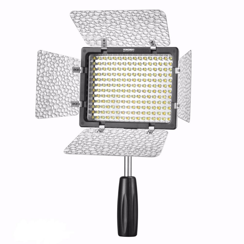 Yongnuo YN160 III LED Light 3200-5500K