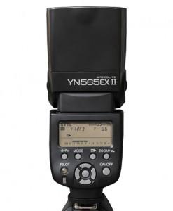 Yongnuo YN-565EX II