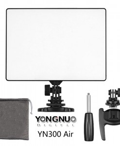 Yongnuo YN300 AIR LED Light