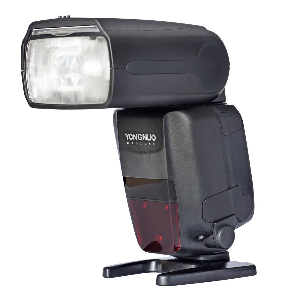 Built In Wireless Receiver Yongnuo Flashes Store Yn 560iii Speedlight Flash Yn600ex Rt