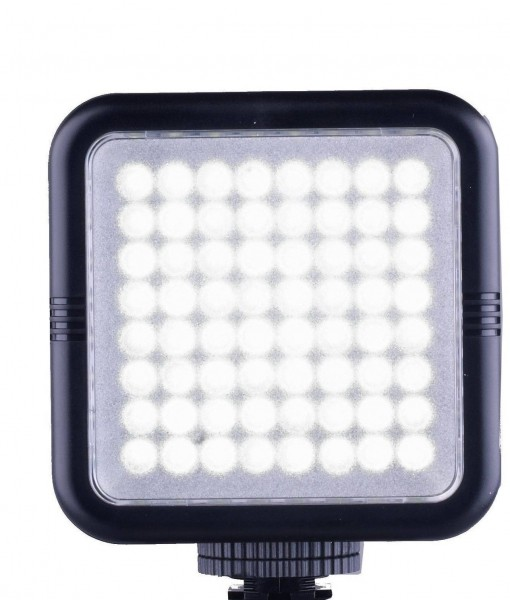 Yongnuo SYD-0808 64 LED Light