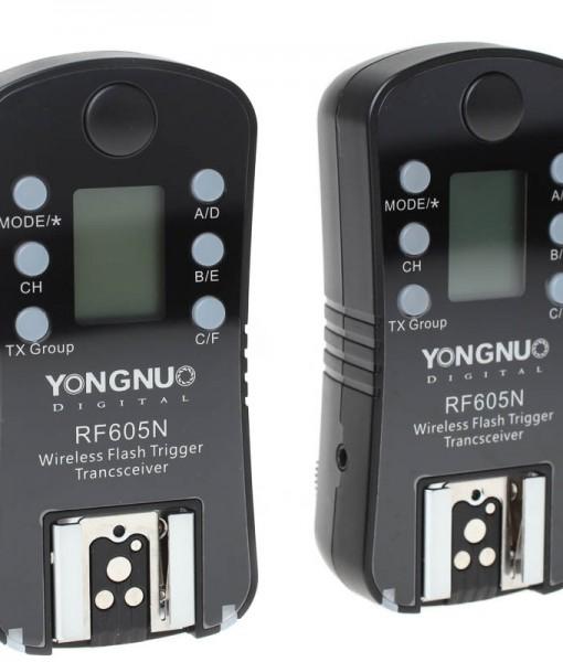 Yongnuo RF-605N