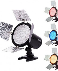 Yongnuo YN168 LED Light