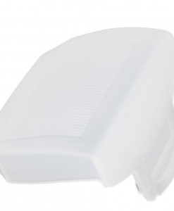 Flash Diffuser cover for YN600EX-RT and YN685