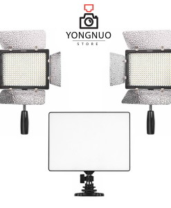 Yongnuo YN300 AIR + 2x Yongnuo YN300 III LED Lights