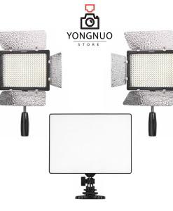 Yongnuo YN300 AIR + 2x Yongnuo YN300 III LED Lights