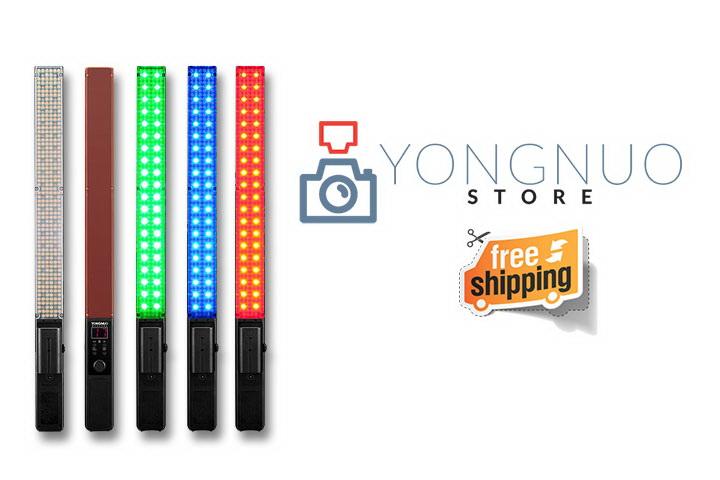 yongnuo yn360  Yongnuo YN360 5500K LED light Wand