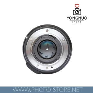 Yongnuo YN50mm f/1.8 lens for Nikon