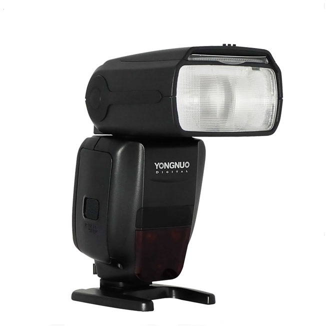 Yongnuo YN600EX-RT II Wireless Flash Speedlite for Canon SLR Camera. The best and  sc 1 st  Yongnuo Store & Yongnuo YN600EX-RT II - Flash For CANON DSLR - Yongnuo Store azcodes.com