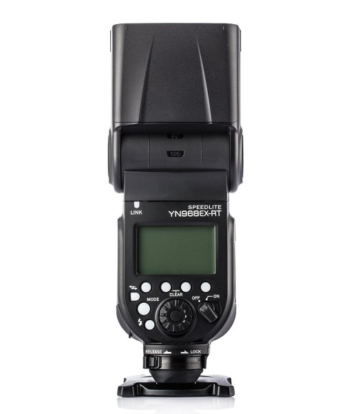 Yongnuo YN968EX-RT speedlite flash