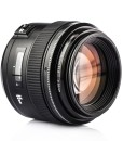 Yongnuo 85mm f/1.8 lens for canon